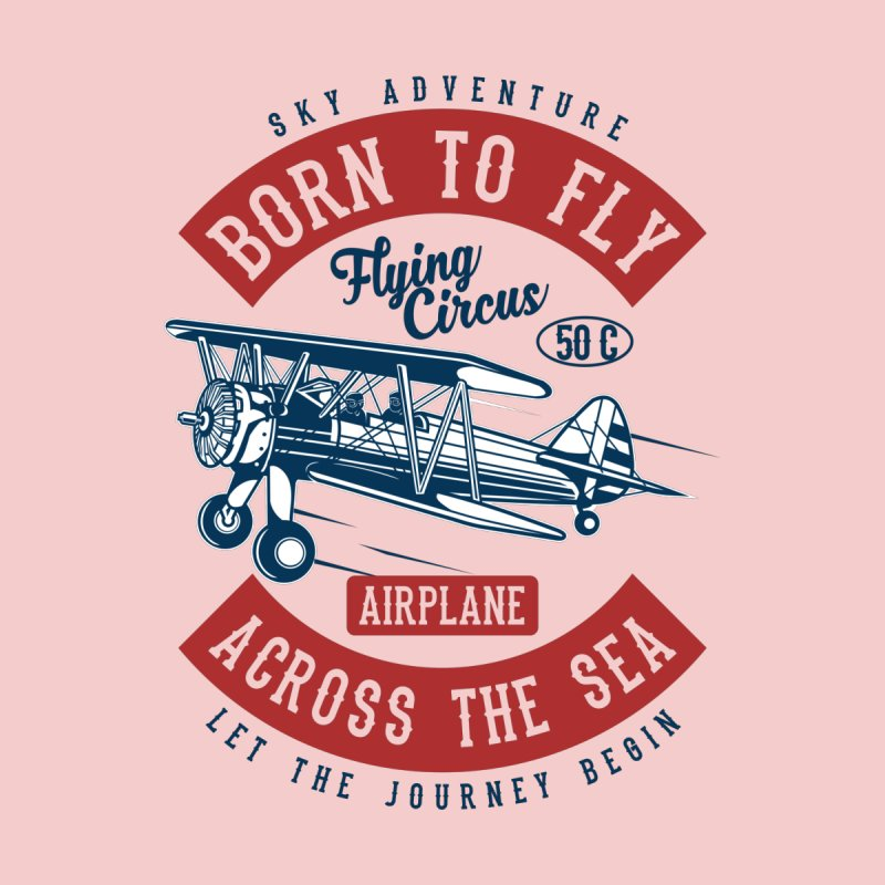 born to fly by Southern Creative