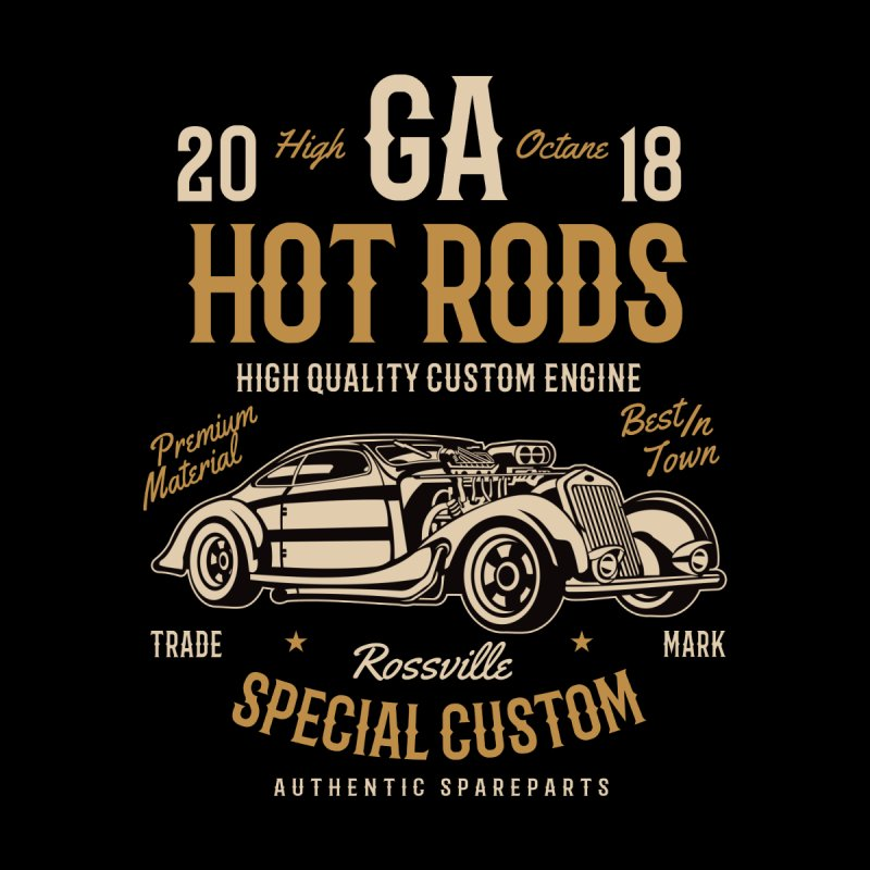 GA Hot Rods by Southern Creative