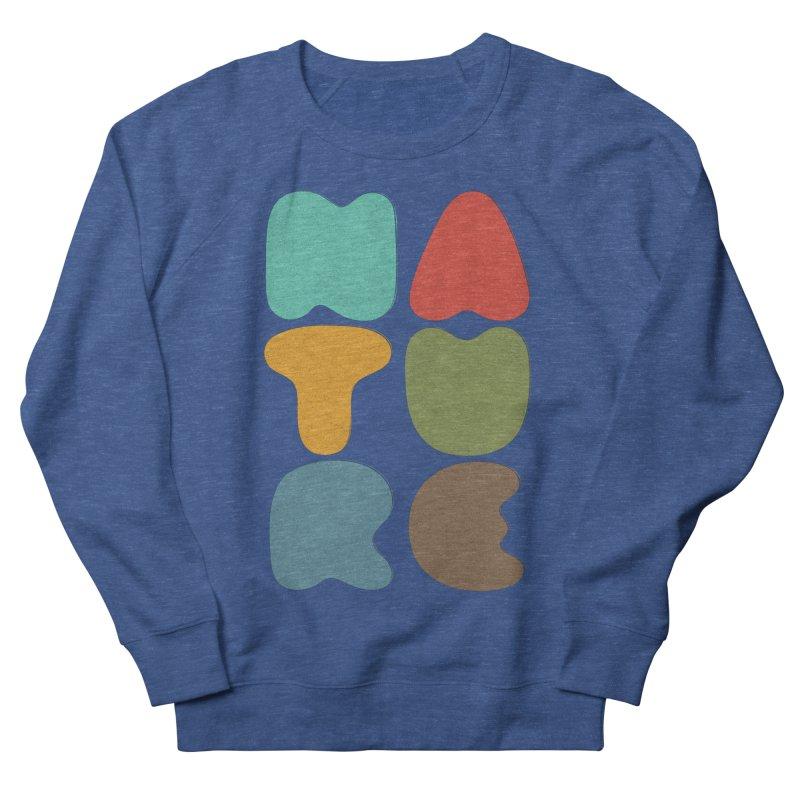 Bold nature Men's Sweatshirt by YANMOS