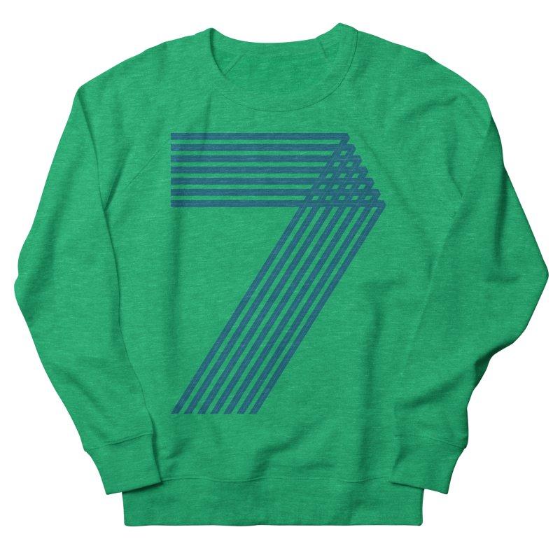 Seven stripes Women's Sweatshirt by YANMOS