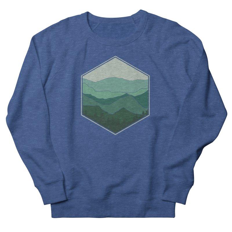 The horizon Men's Sweatshirt by YANMOS
