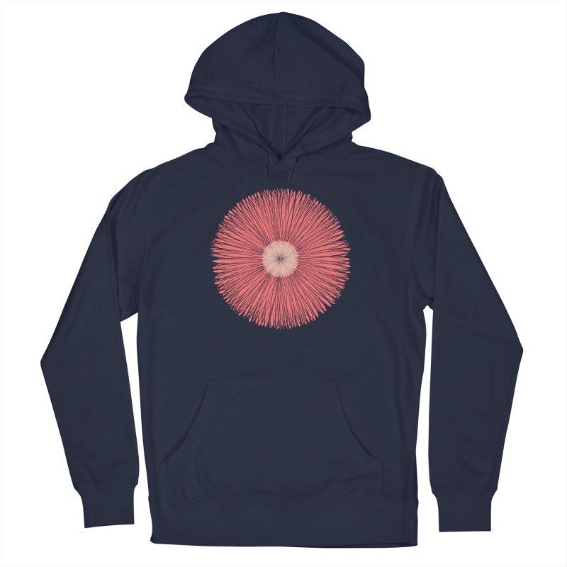 Depth Men's Pullover Hoody by Yanmos's Artist Shop