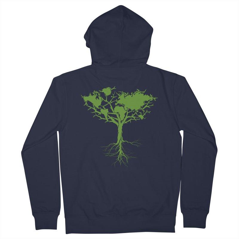 Earth Tree   by Yanmos's Artist Shop