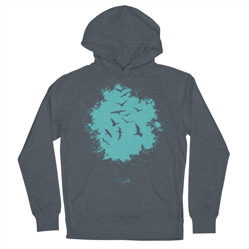Glade Women's Pullover Hoody by Yanmos's Artist Shop