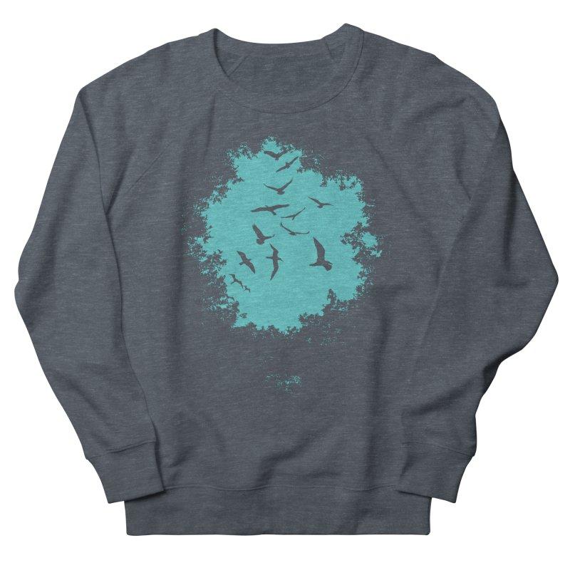 Glade Women's Sweatshirt by Yanmos's Artist Shop