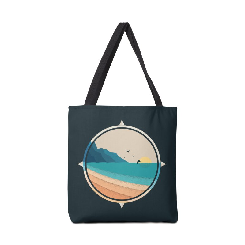Southern sun Accessories Tote Bag Bag by YANMOS