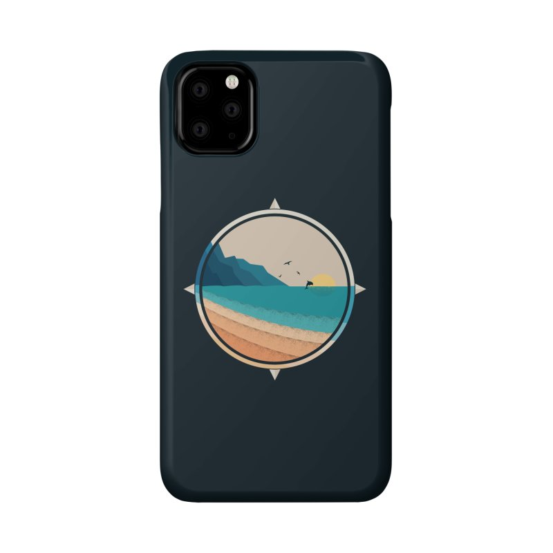 Southern sun Accessories Phone Case by YANMOS