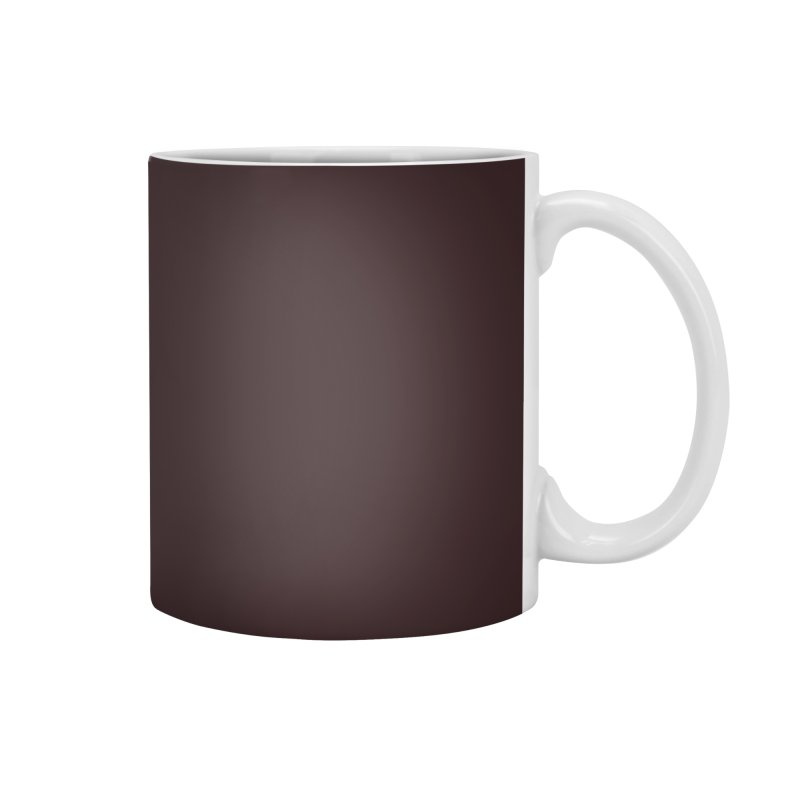 Unfold Accessories Mug by YANMOS