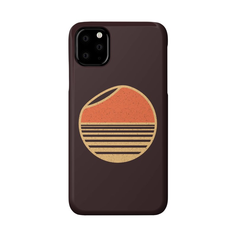Unfold Accessories Phone Case by YANMOS