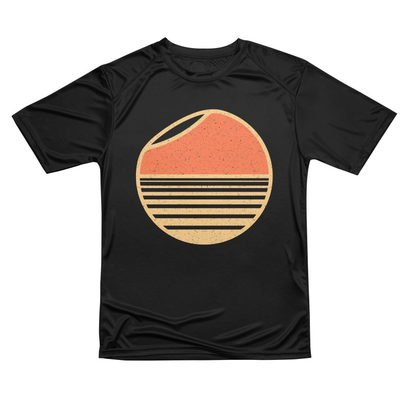 Unfold Men's Performance T-Shirt by YANMOS