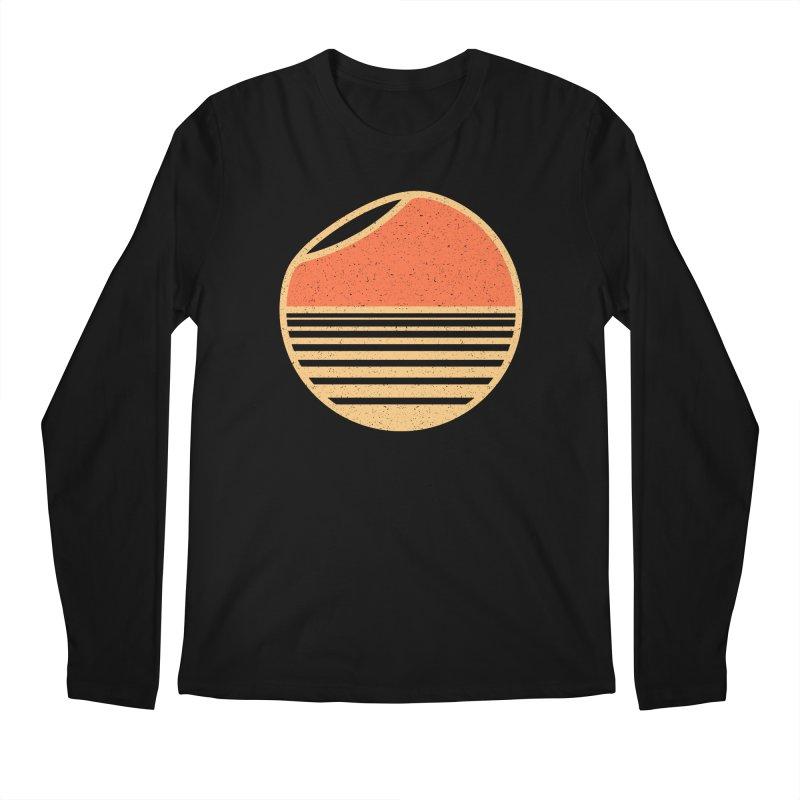 Unfold Men's Regular Longsleeve T-Shirt by YANMOS