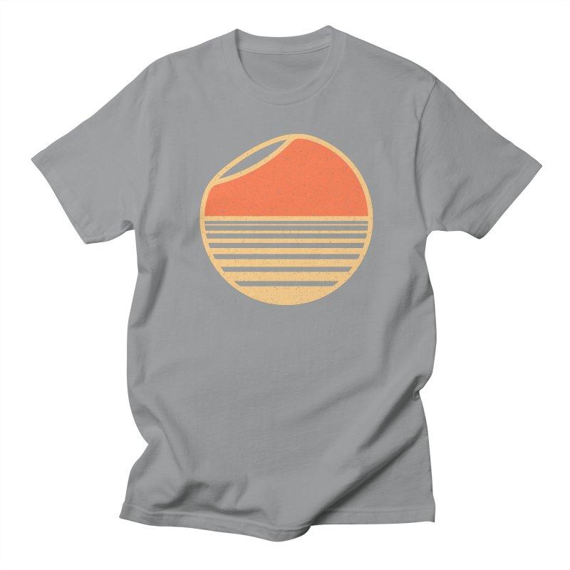 Unfold Men's Regular T-Shirt by YANMOS