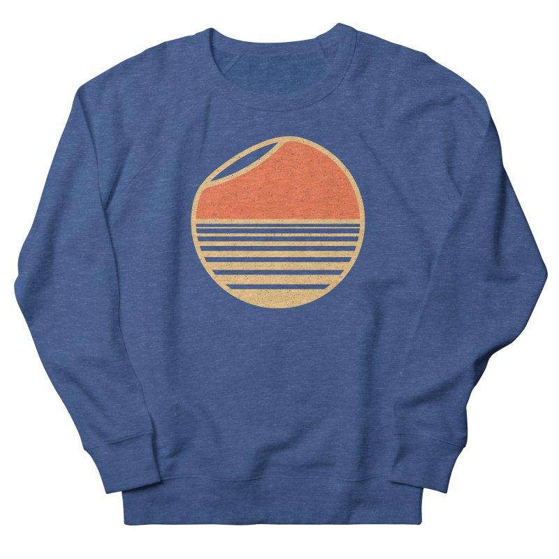 Unfold Men's Sweatshirt by YANMOS