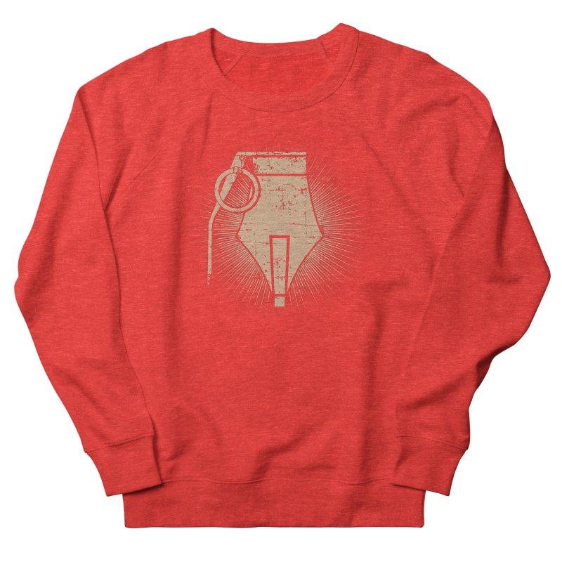 Propaganda Women's Sweatshirt by YANMOS
