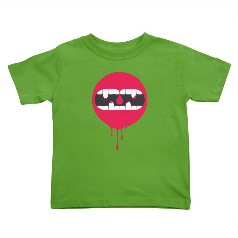 Elegantly tasted Kids Toddler T-Shirt by YANMOS