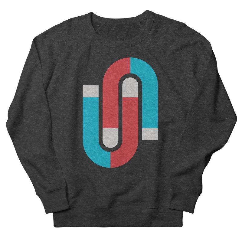 Magnetize Women's Sweatshirt by Yanmos's Artist Shop