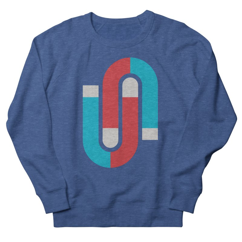 Magnetize Women's Sweatshirt by YANMOS