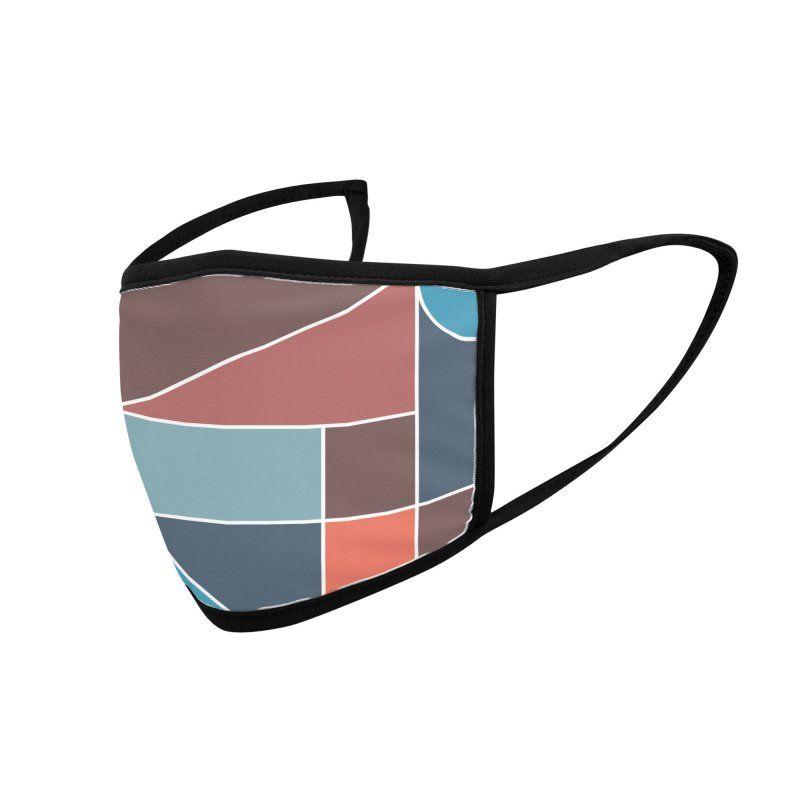 Frames Accessories Face Mask by YANMOS