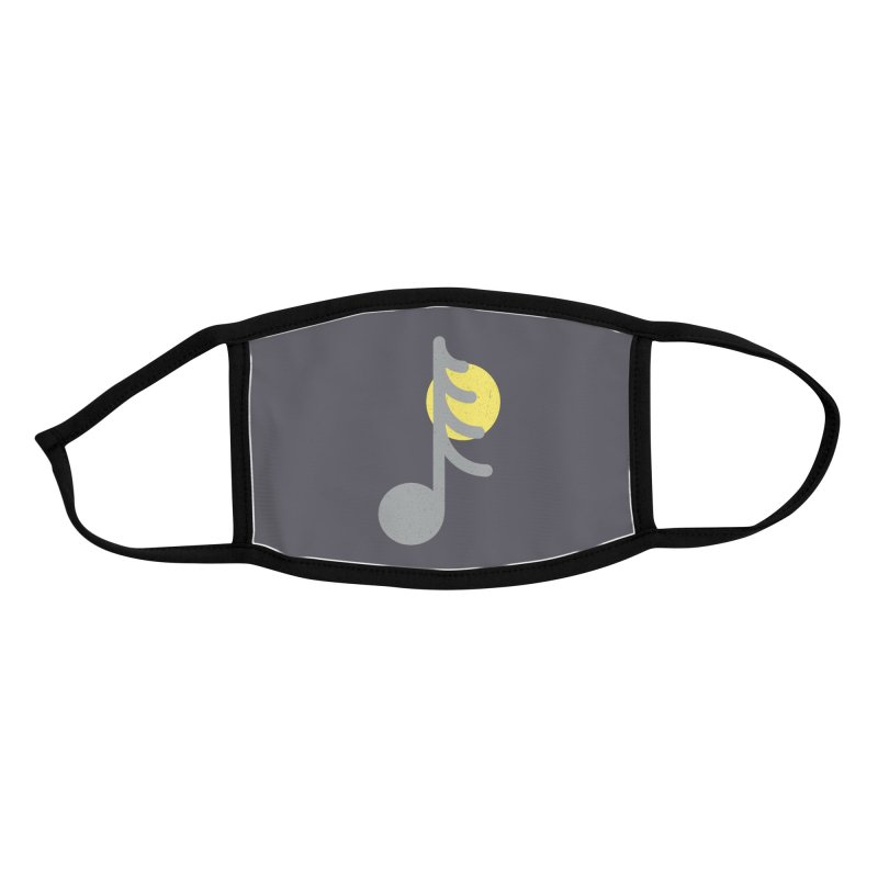 Natural sound Accessories Face Mask by YANMOS