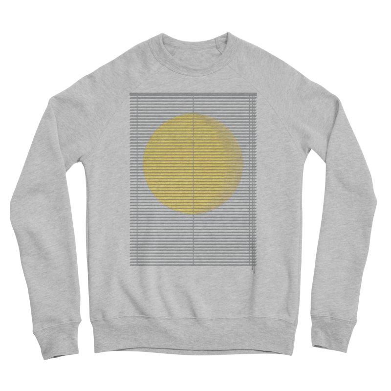 Let the sunshine in Men's Sweatshirt by YANMOS