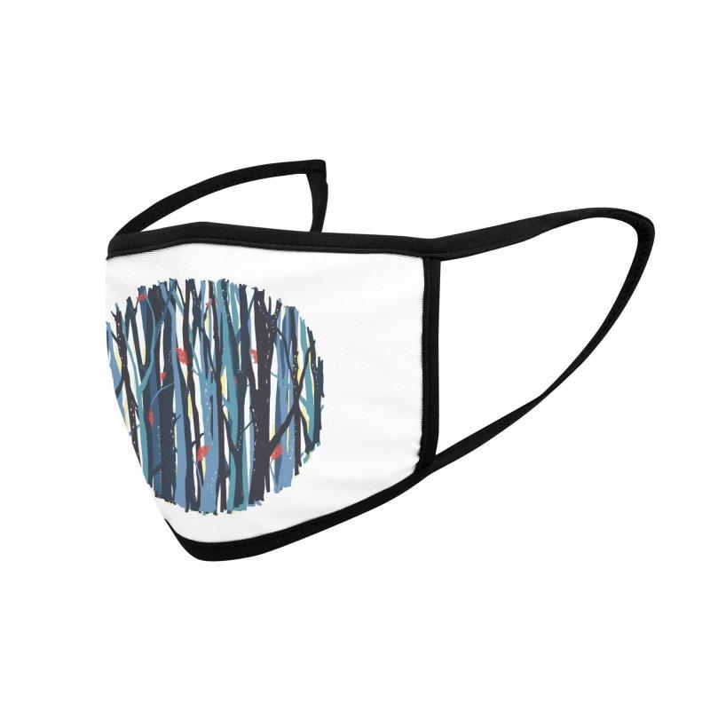Awakenings Accessories Face Mask by YANMOS