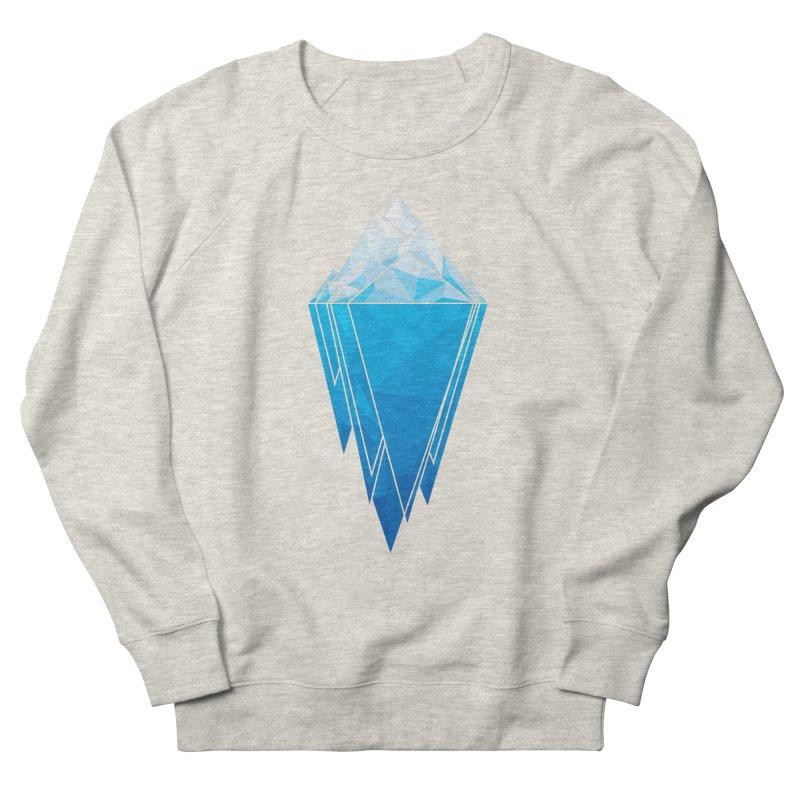 Antarctica Women's Sweatshirt by YANMOS