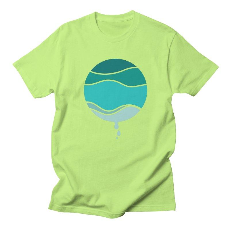 H2O Women's Unisex T-Shirt by YANMOS