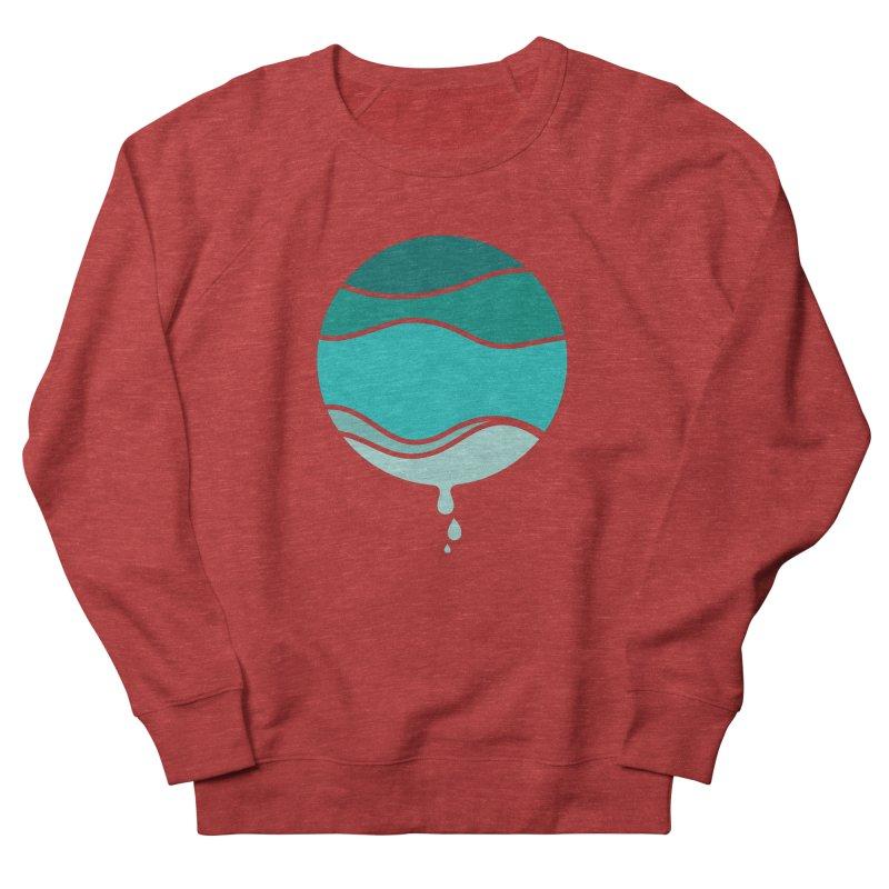 H2O Men's Sweatshirt by YANMOS
