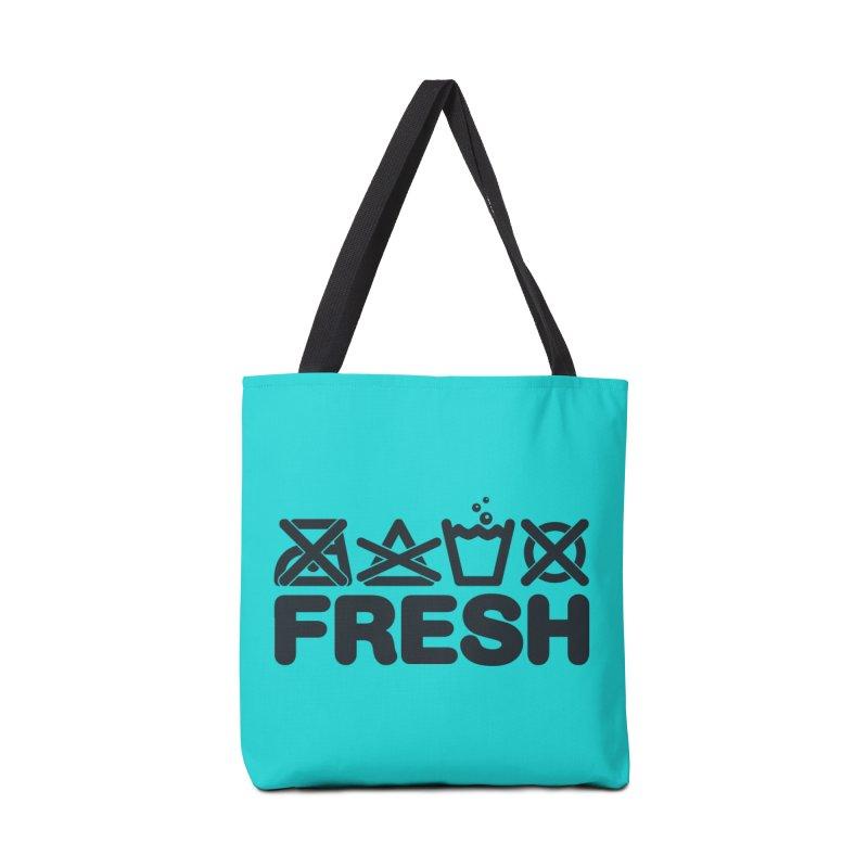 FRESH Accessories Bag by YANMOS