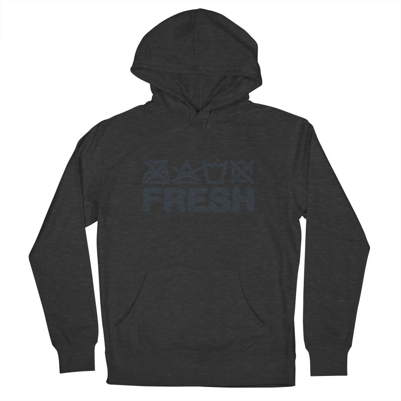FRESH Women's Pullover Hoody by YANMOS