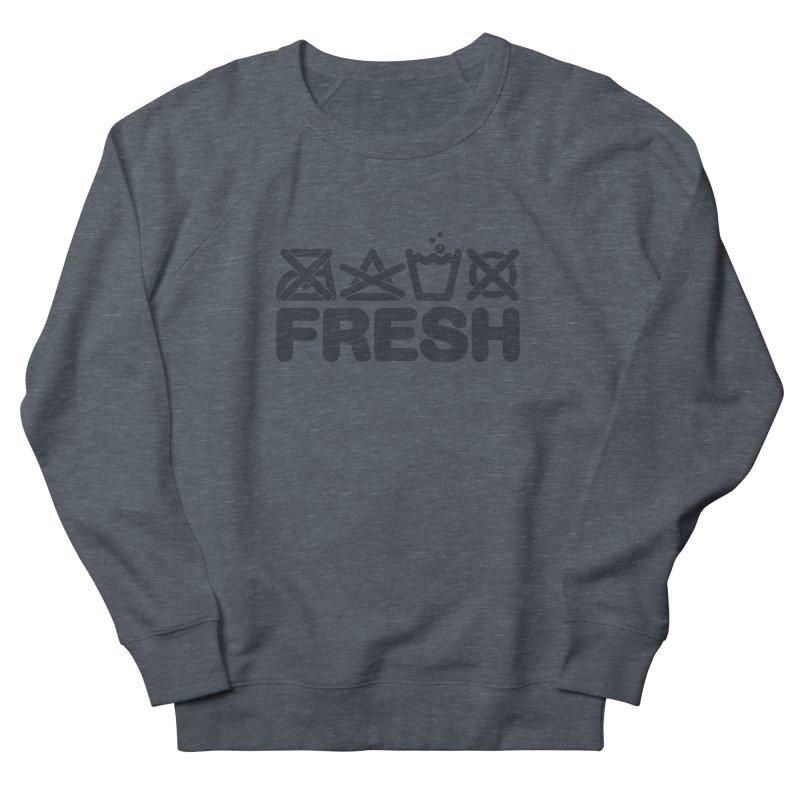 FRESH Men's Sweatshirt by YANMOS