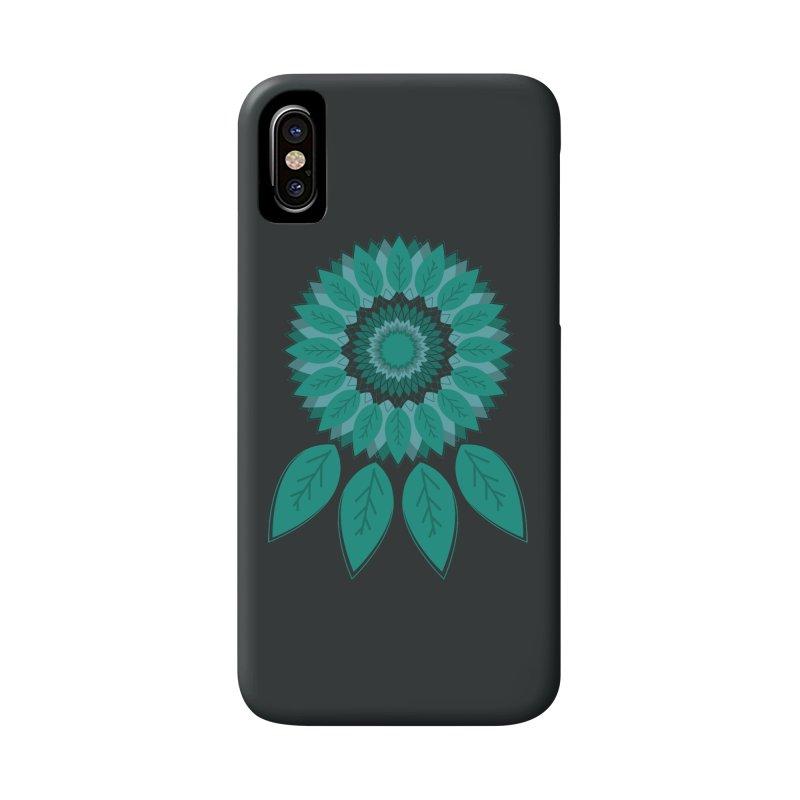 Dreamcatcher Accessories Phone Case by YANMOS