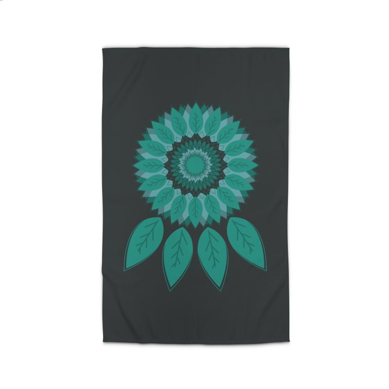Dreamcatcher Home Rug by YANMOS