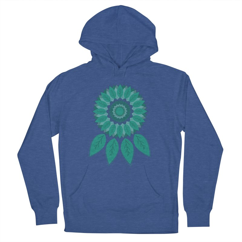 Dreamcatcher Women's French Terry Pullover Hoody by YANMOS
