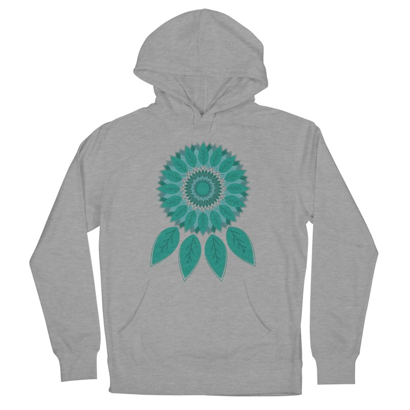 Dreamcatcher Men's Pullover Hoody by YANMOS