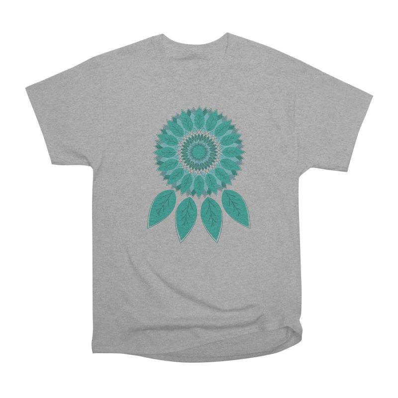 Dreamcatcher Men's Heavyweight T-Shirt by YANMOS