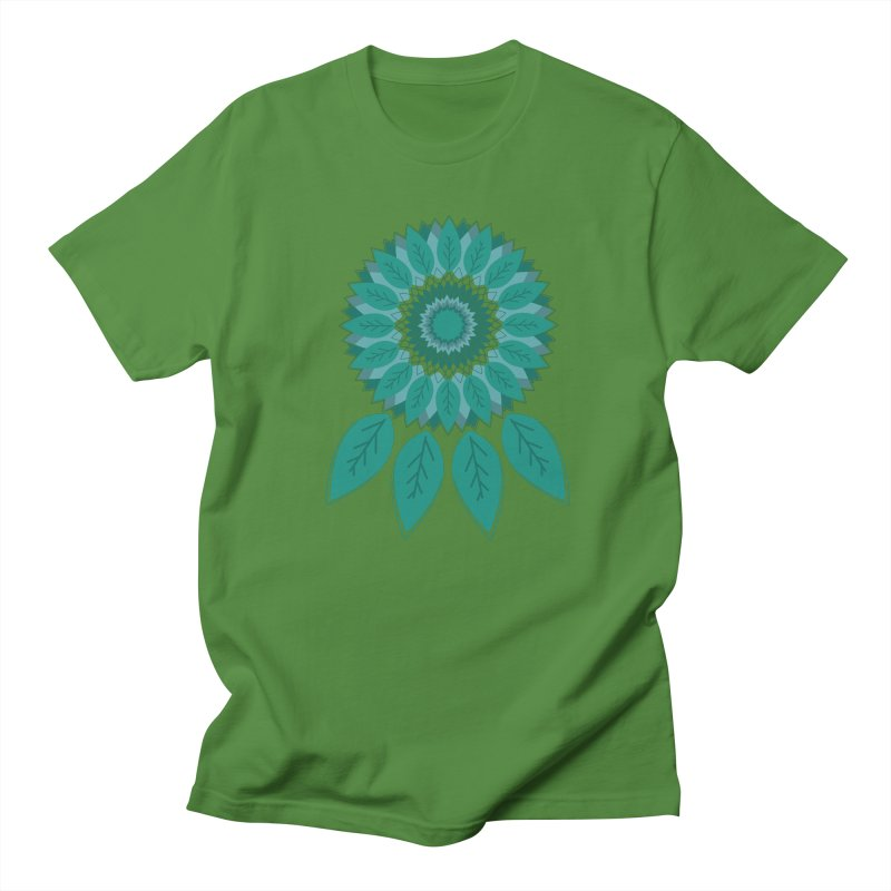 Dreamcatcher Men's Regular T-Shirt by YANMOS