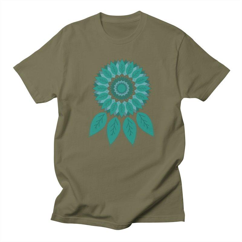 Dreamcatcher Women's Regular Unisex T-Shirt by YANMOS