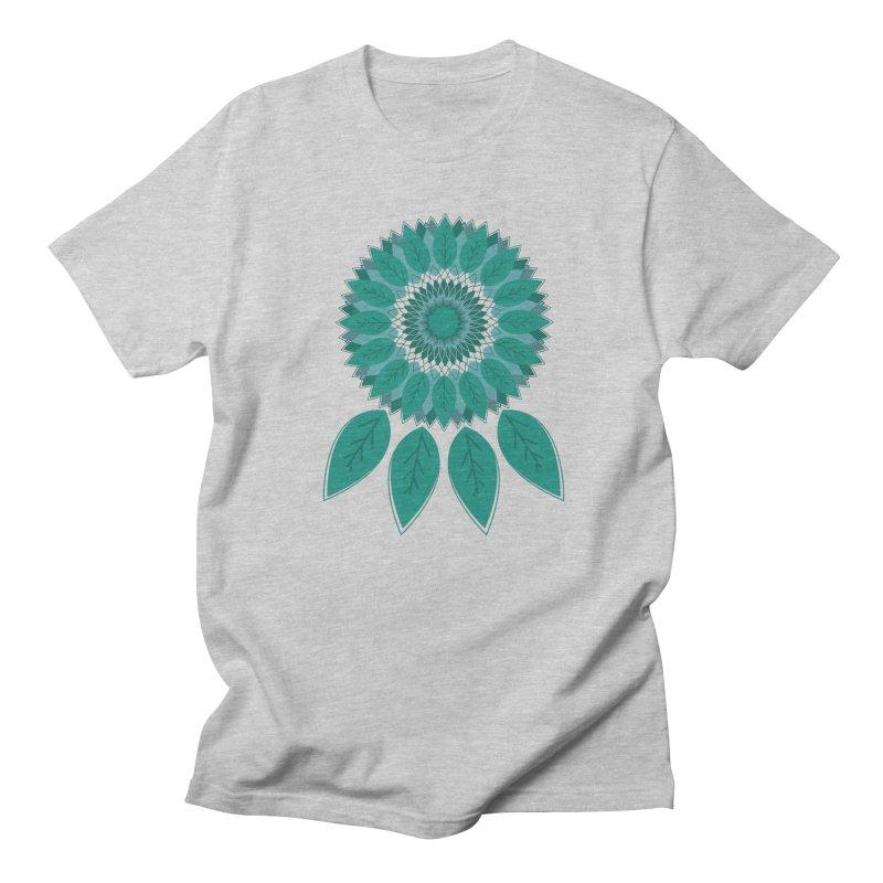 Dreamcatcher Women's Unisex T-Shirt by YANMOS