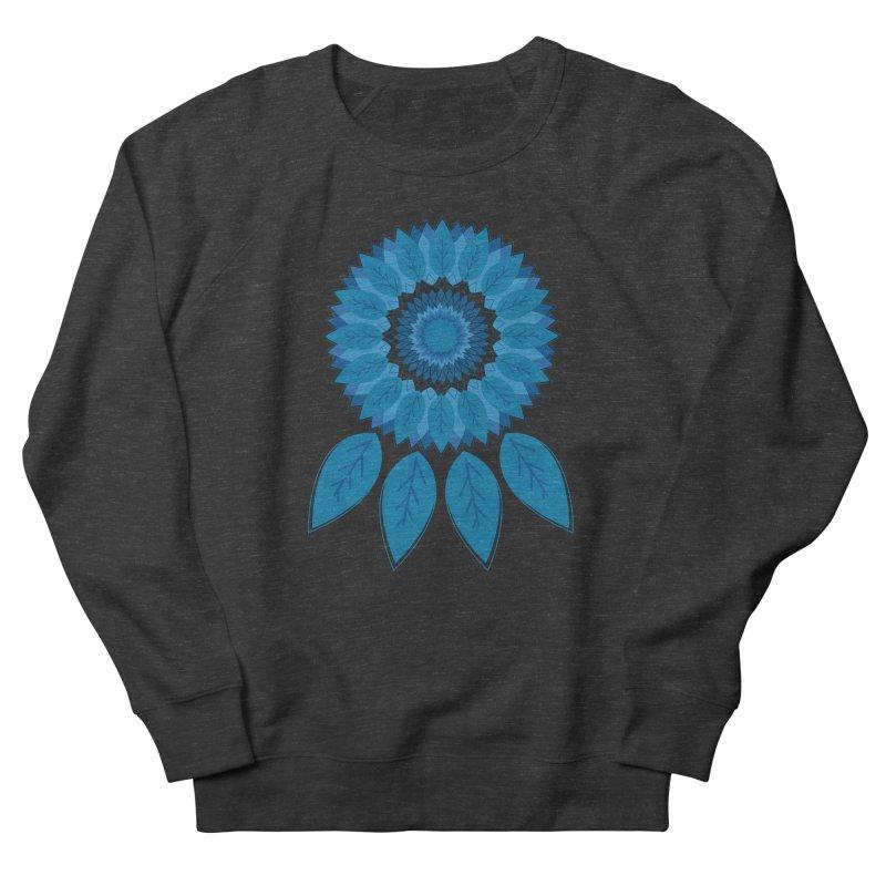 Dreamcatcher Men's French Terry Sweatshirt by YANMOS