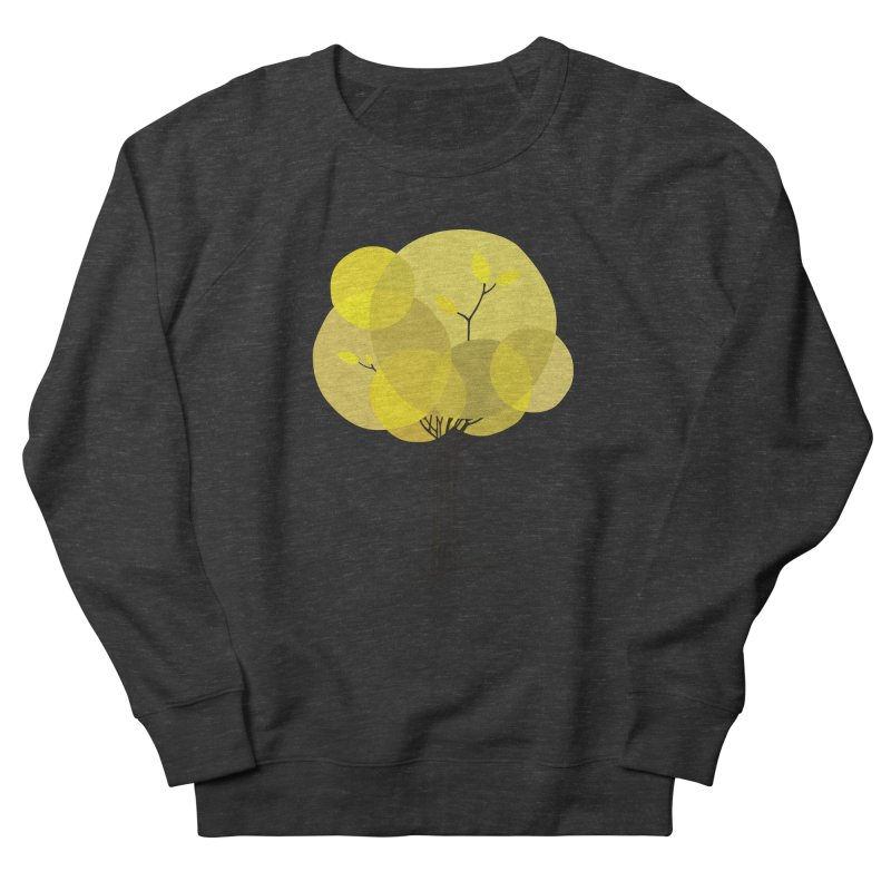 Autumn tree Women's Sweatshirt by YANMOS