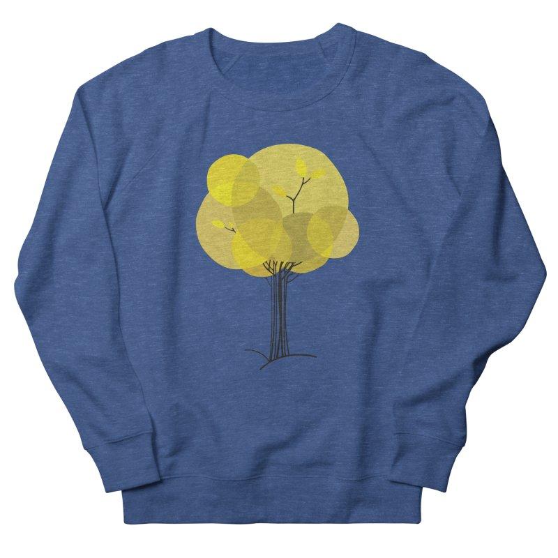 Autumn tree Men's Sweatshirt by YANMOS