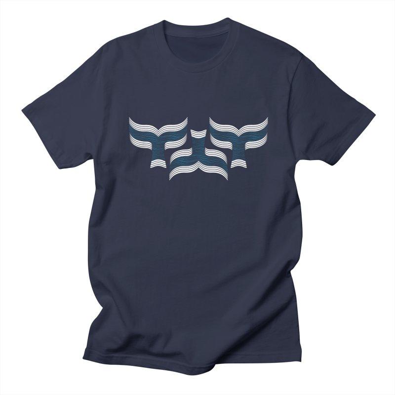 Oceanic (pattern) Women's Unisex T-Shirt by YANMOS