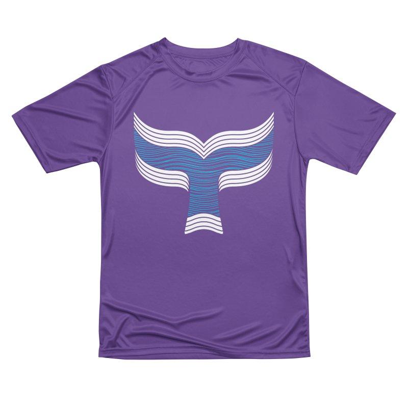 Oceanic Men's Performance T-Shirt by YANMOS
