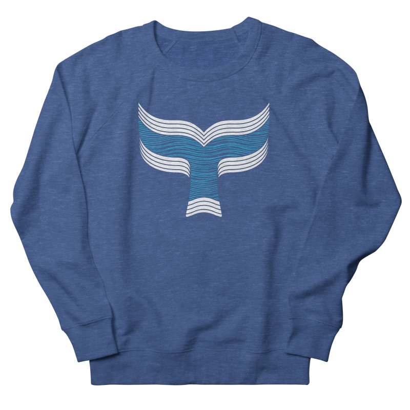 Oceanic Women's Sweatshirt by YANMOS