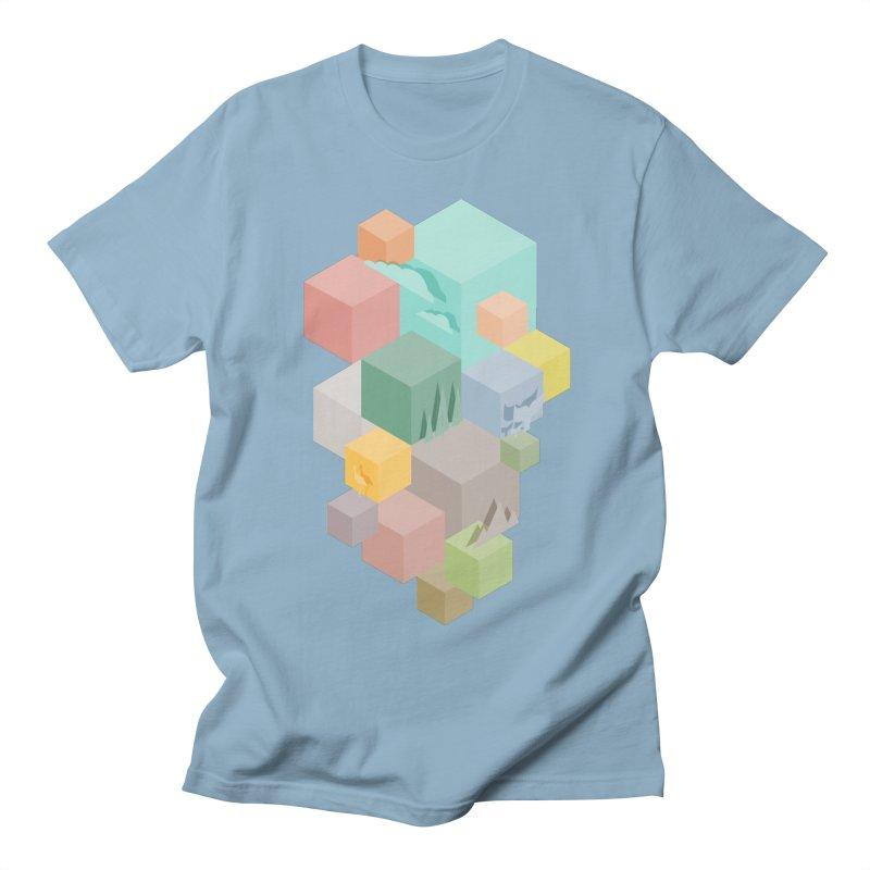 Natural habitat Women's Regular Unisex T-Shirt by YANMOS