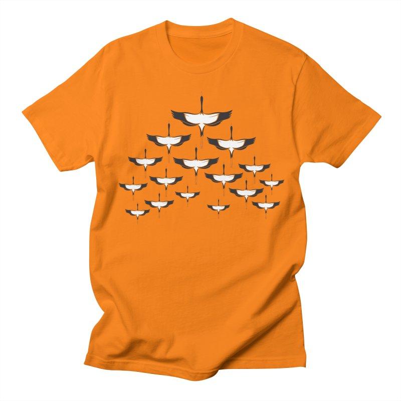 Chevron Women's Regular Unisex T-Shirt by YANMOS