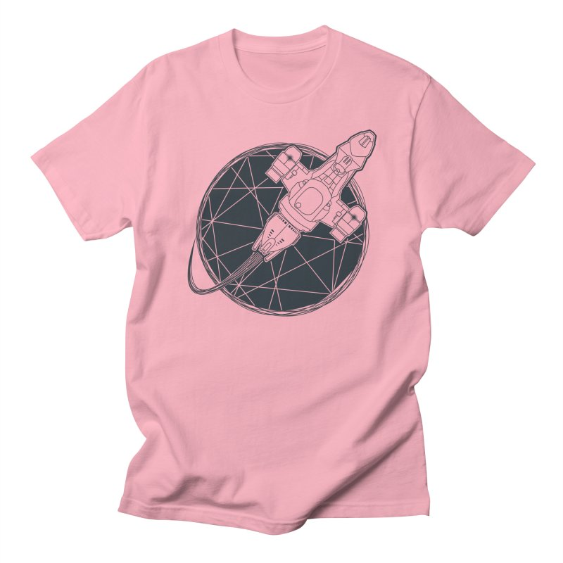 Shining star Men's T-shirt by Yanmos's Artist Shop