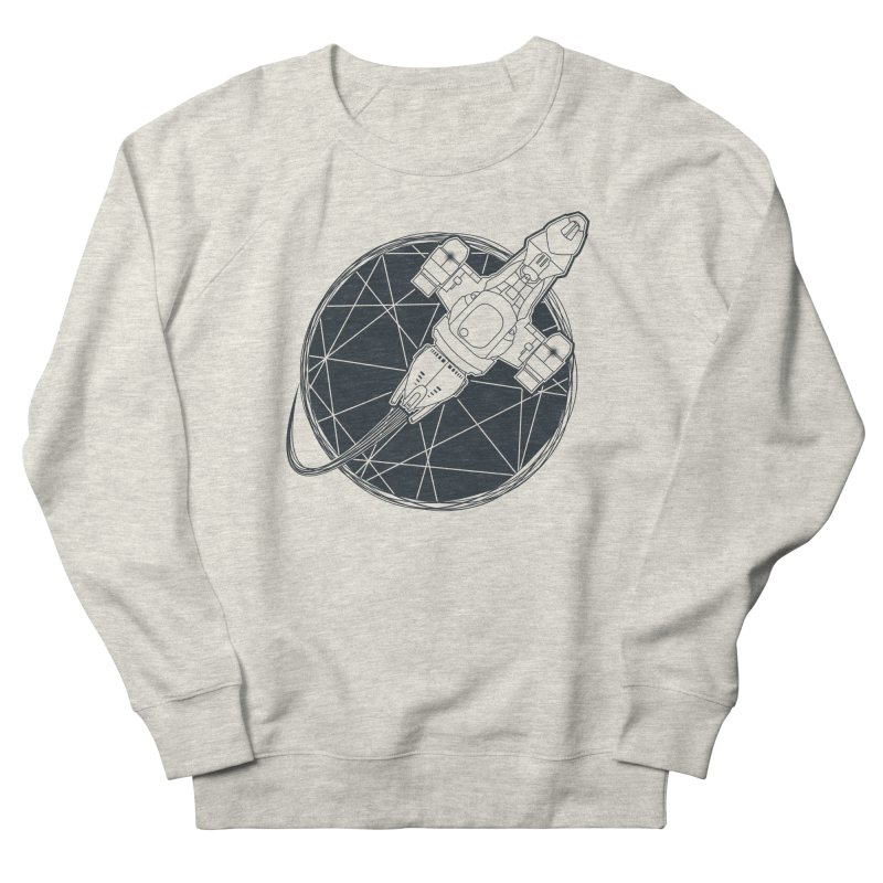Shining star Men's Sweatshirt by Yanmos's Artist Shop