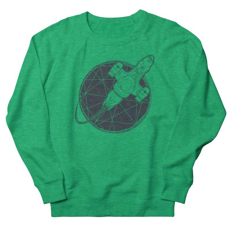Shining star Women's Sweatshirt by YANMOS
